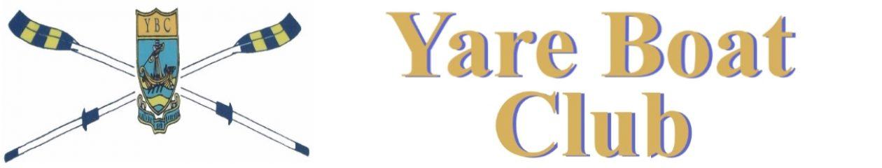 Yare Boat Club